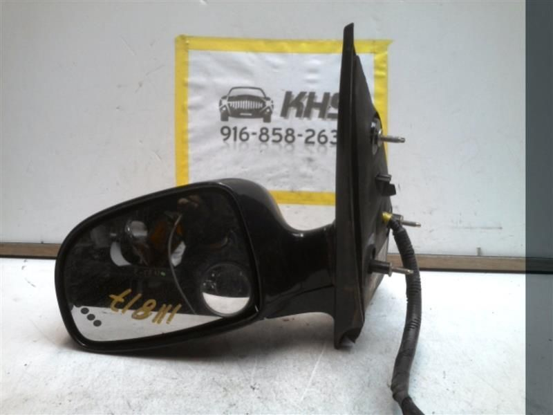 Primary image for Driver Side View Mirror Power With Signal-flash Fits 01-02 WINDSTAR 285660