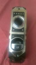 10-15 Jaguar Xj Xjl Gear Shifter Selector Parking Brake Switch AW937E453BD - $197.01