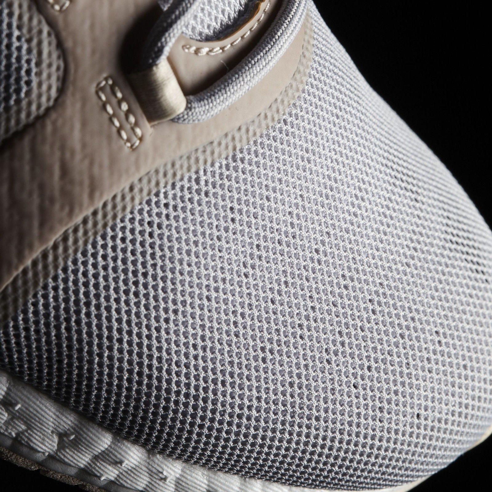ADIDAS PURE BOOST X TRAINER 2.0 GREY/WHITE/TAN RUNNING SHOES BRAND NEW (BB3286)