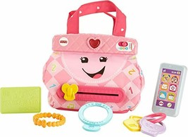 Fisher-Price Laugh & Learn My Smart Purse - $18.99
