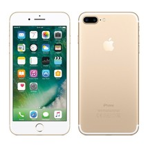 Boxed Sealed Apple iPhone 7 Plus 32GB (Gold) - UNLOCKED - $365.00