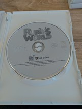 Nintendo Wii Rubik's World ~ COMPLETE image 3