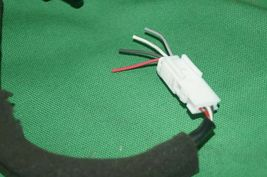 Nissan Altima Rear Trunk Backup Reverse Camera 28442-JB100 image 6