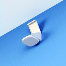 Oberon Right-Angle Wi-Fi Access Point Wall Mount White For Selected Arub... - $92.11