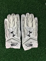 Team Issued Under Armour 2xl Football Gloves - $19.99