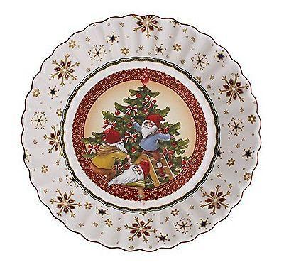 Villeroy & Boch Toy's Fantasy  Christmas Tree Bowl