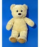 """Build A Bear Plush Teddy 16"""" Beige - $14.00"""