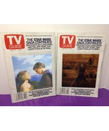 Star Wars TV Guide May 2017 2 of the 3 Special Lenticular Collectors Cover - $2.99