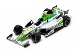 Carlos Munoz Andretti Autosport #34 IndyCar Greenlight 1:18 Race Car Replica - $58.00