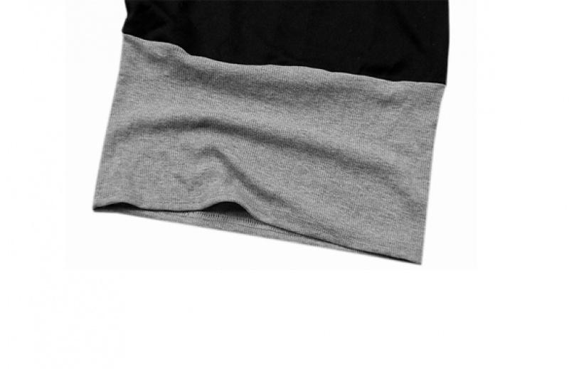 Women Long Sleeve Cotton Hoodie Sweatshirt Outwear Hooded Tops Pullover