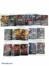 Shoneys 1997 Fleer NASCAR Racing Cards Brand New Set Of 16 Still In Rapper. - $5.90