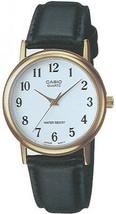 General Men's Watches Strap Fashion MTP-1095Q-7B - WW - $21.05