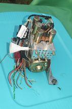 Mercedes W208 CLK320 CLK 430 Convertible Top Hydraulic Pump Motor A2088001748 image 4
