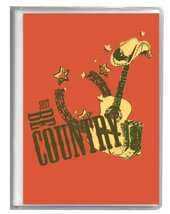 Just Be BB-14345-CNT Just Be Country Brag Book Photo Album - $6.28