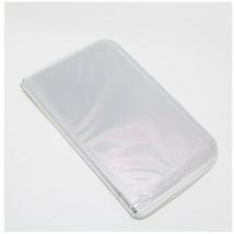 Smashbox Platinum Surge Makeup Bag Case - Metallic Silver - u/b - Lot of 2 - $12.50