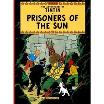 Prisoners of the Sun soft cover book