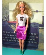 1966 Body Vintage Barbie Doll - $28.00