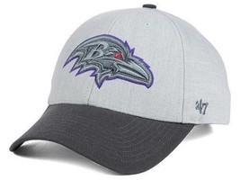 Baltimore Ravens NFL 47 Brand Barksdale Adjustable Hat - $18.76