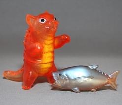 Max Toy Clear Orange Negora image 1