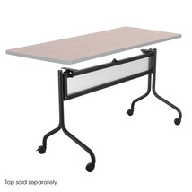 "Impromptu® Table Base for 60 x 24"" Tabletop & 72 x 24"" Rectangle Tabletop - $196.99"