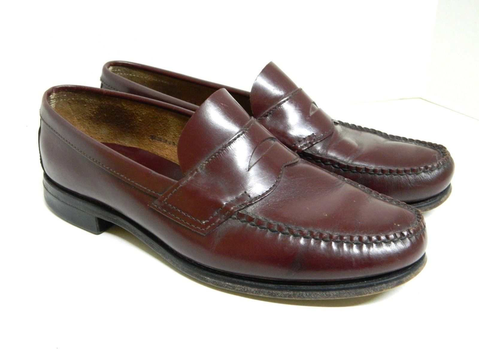 1ec83f445ae Vintage LL Bean Men s Classic Penny Loafers and 50 similar items. S l1600