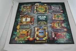 Clue Detective Board Replacement Board Game Part/Pieces - $8.90