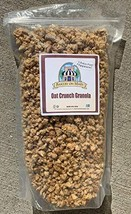Bakery On Main Gluten-Free, Non GMO Granola, Oat Crunch, 2.5 Pound Bulk Pack of