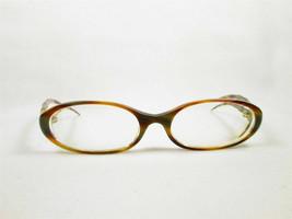 Michael Kors MK18027 Designer Eyeglass Frames Glasses Italy 53 16 135 - $39.55