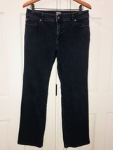 ADDITIONS by CHICO'S Women's Denim STRETCH Jeans Size 0.5 SHORT - $20.00