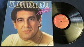 Domingo - Con Amore - RCA Records - AFL1-4265 - Vinyl Music Record - Red... - $3.95