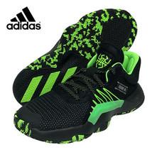 adidas D.O.N. Issue #1 Men's Basketball Shoes Casual Black NWT EF2805 - $129.18