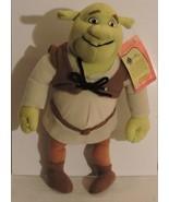 "9"" Shrek plush Honeymoon plus Donkey - $11.88"