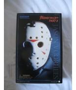"Friday the 13th Part 3 Jason Vorhees 12"" Figure - $494.99"