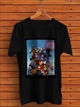 Marvel Illuminati 3 Men's Black T- Shirt - $15.99+