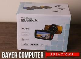"G30 2.4"" Full HD 1080p Car DVR Video Recorder Dashcam With 16GB micro-SD... - $29.95"