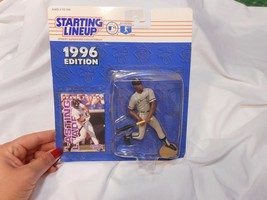 Starting Lineup 1996 Edition Frank Thomas Chicago White Sox MLB Action F... - $6.79