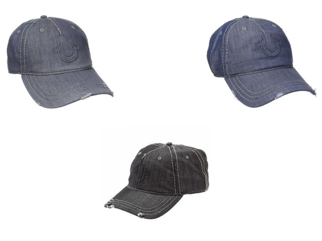8bd452122 True Religion Hat: 1 customer review and 18 listings