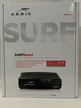 ARRIS SURFboard (24x8) DOCSIS 3.0 Internet & Voice Cable Modem Xfinity (SBV2402) - $59.99
