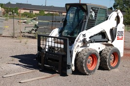 2005 Bobcat S205 For Sale In Flagstaff, AZ 86005 image 4