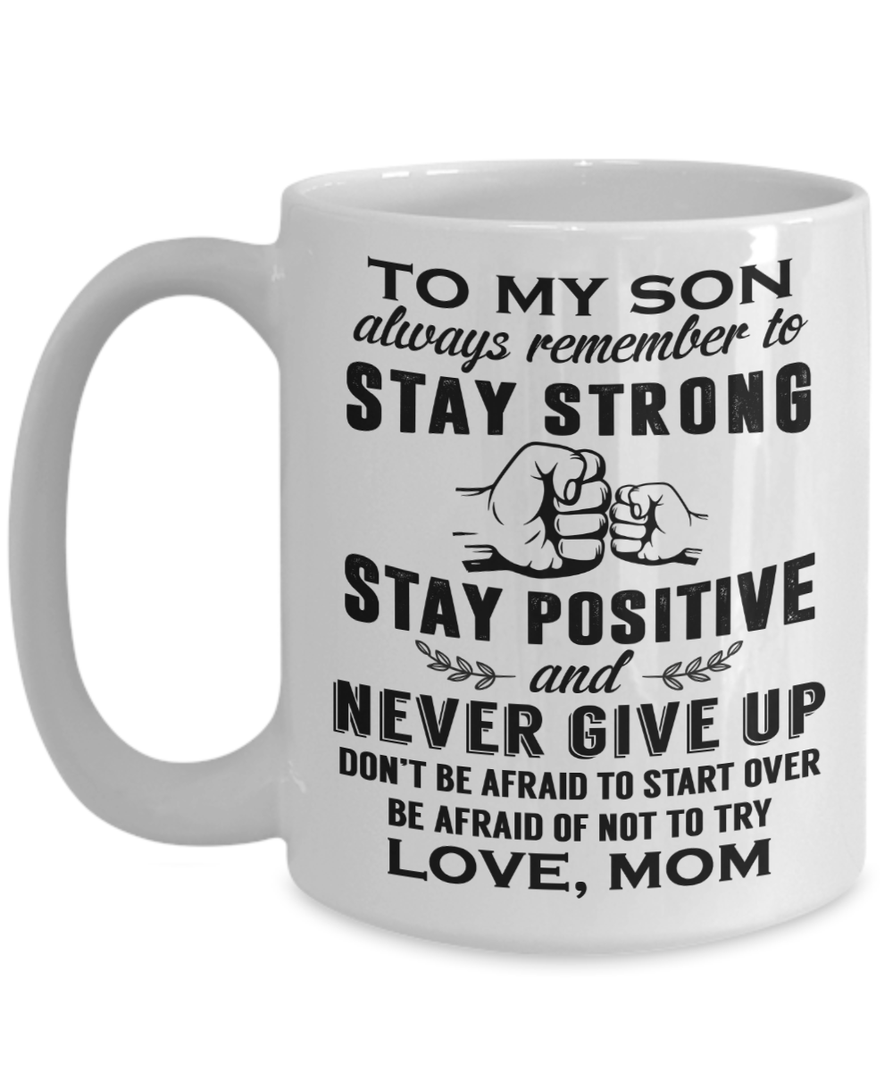 Great Mom To My Son Tea Cup Graduation And 50 Similar Items