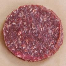 New Zealand Venison Burgers - 3 patties, 5.3 oz ea - $12.86