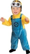 Despicable Me Enfant Minions Cosplay Bébé Infantile en Bas Âge Gru Costume - $24.13