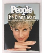 People Weekly Princess Diana of Wales The Diana Years Commemorative Edition 97 - $14.80