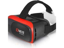 VR Headset Compatible with iPhone and Android Phone, VR Goggles