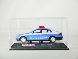 Real x collection 1 72 italy polizia car 519   bmw 7 series patrol car   08 thumb200