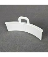 Hamilton Beach Food Processor Model 70700-W Food Discharge Gate Replacement Part - $7.80