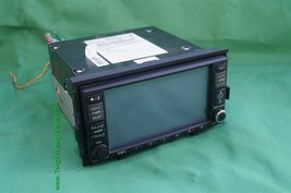 Nissan Altima GPS CD AUX NAVI Bose Stereo Radio Receiver Cd Player 25915-JA00B image 1