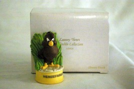 Lenox 1998 Looney Tunes Henry Hawk Thimble NIB - $9.00