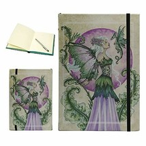Discovery Embossed Fairy Journal Diary Notebook Amy Brown - $18.98