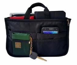 RW Collections Handbag Organizer, Liner, Sturdy Nylon Purse Insert 13 Po... - $16.11